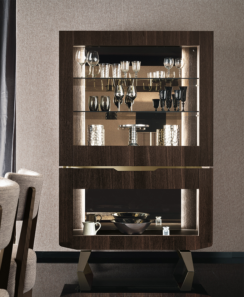 Academic Display Cabinet