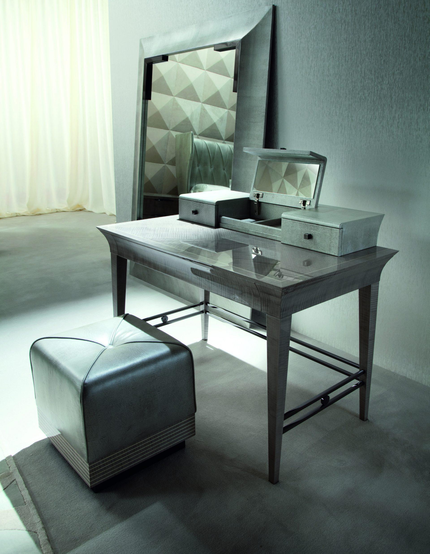 Alchemy Vanity Desk