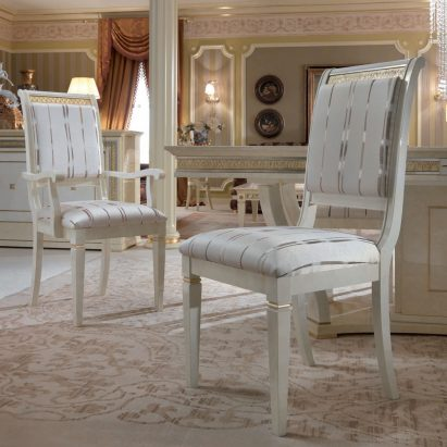 Arcade Royale Dining Chairs