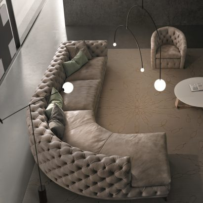 Aston Lounge