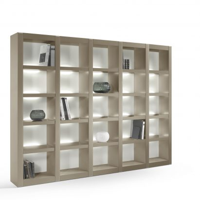 Avantegarde Bookcase