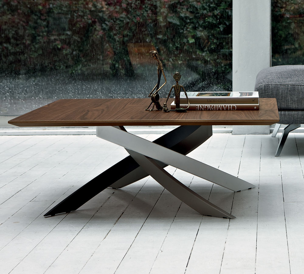 Artistic Coffee Table