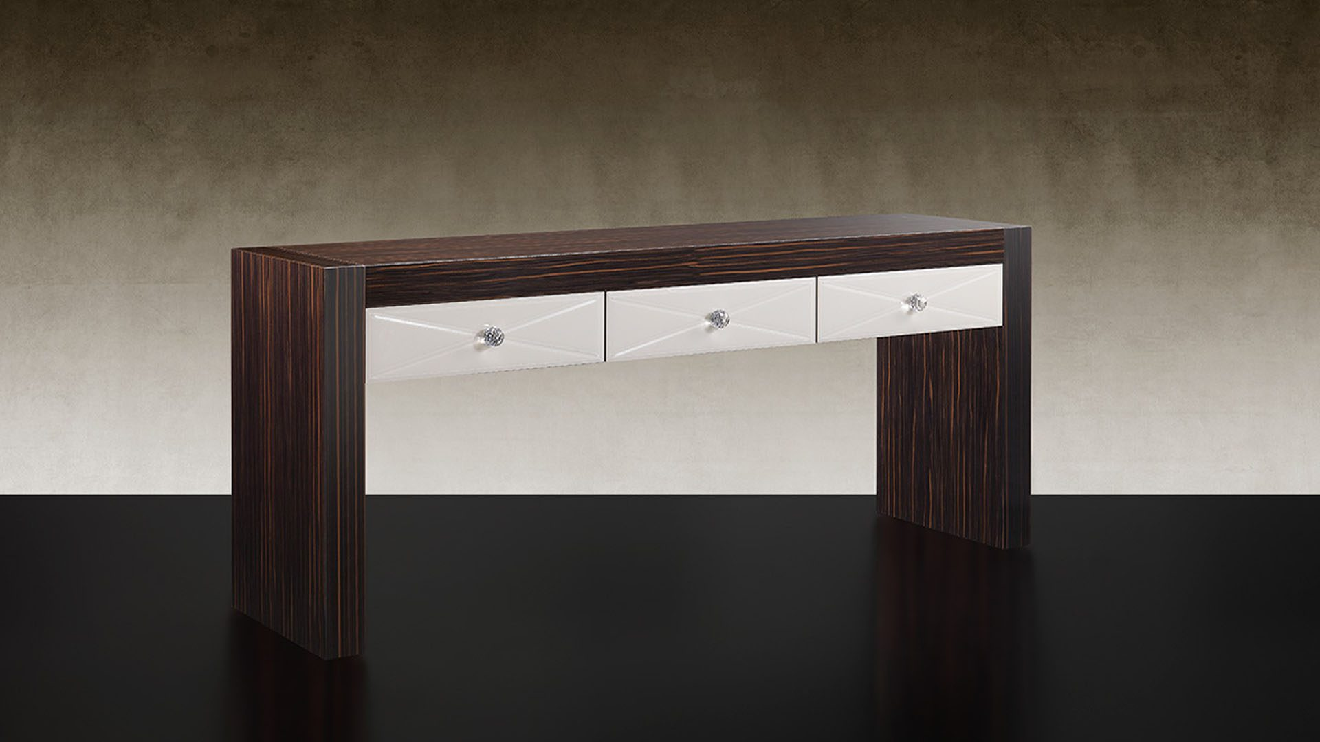 Avantgarde Console Table