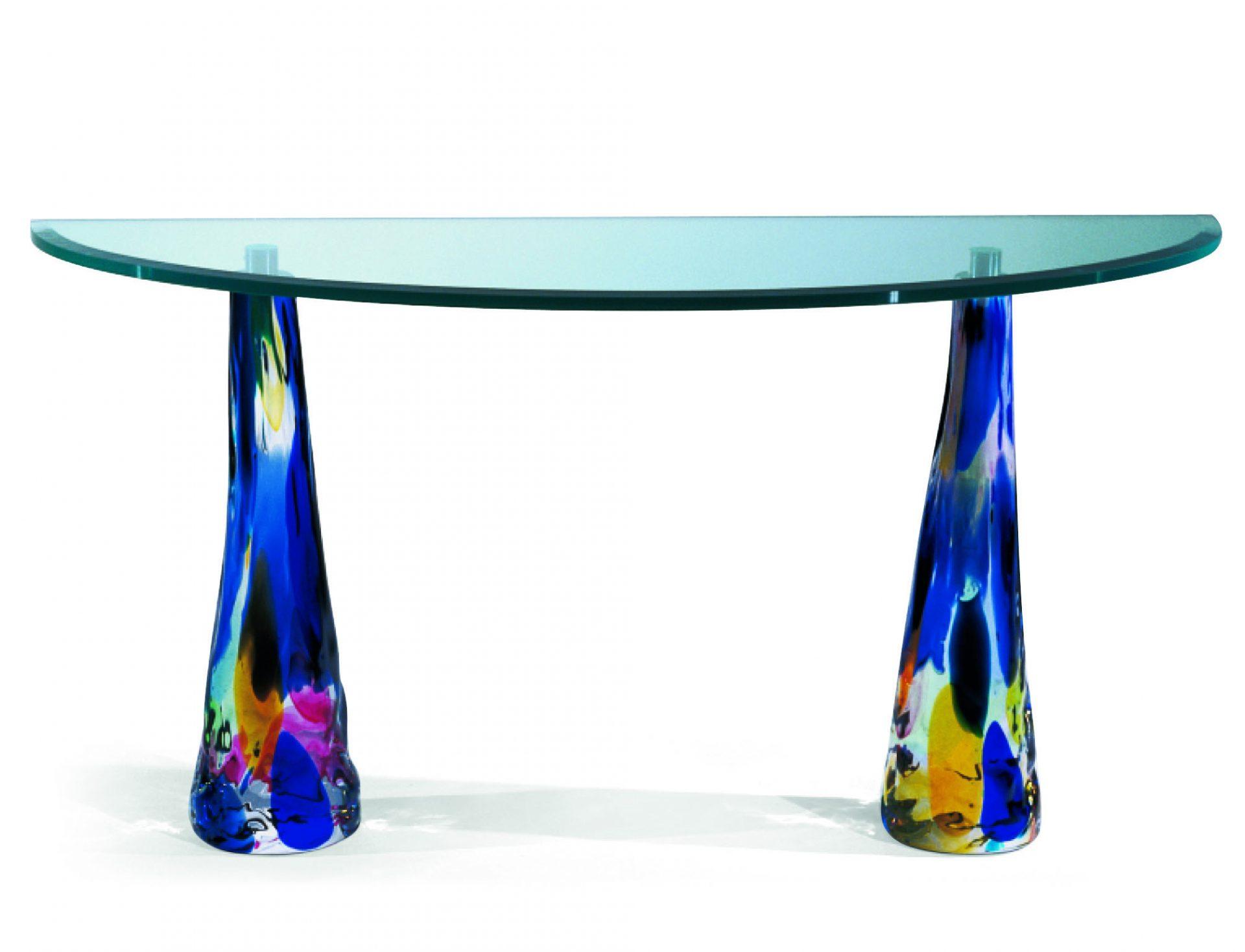 Bali Console Table