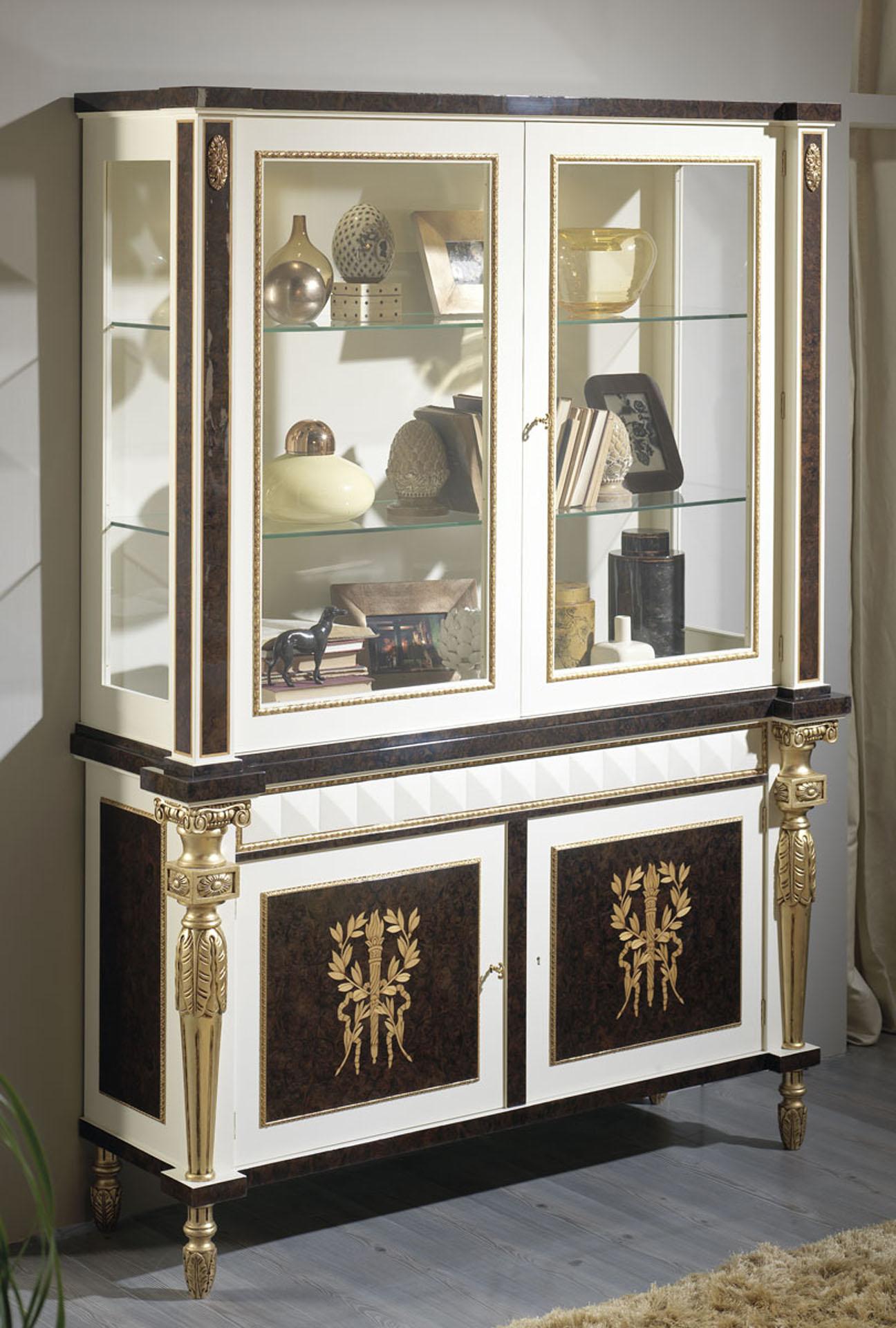 Belgravia Display Cabinet