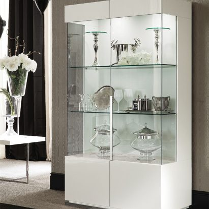 Canovana Display Cabinet