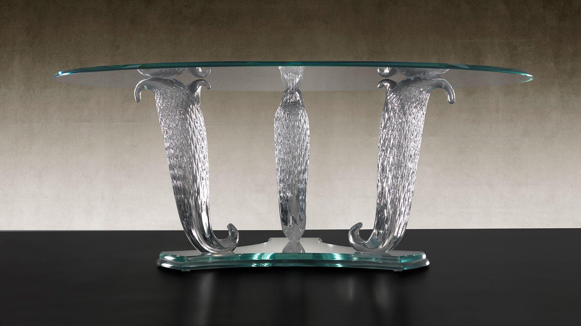 Casanova Coffee Table