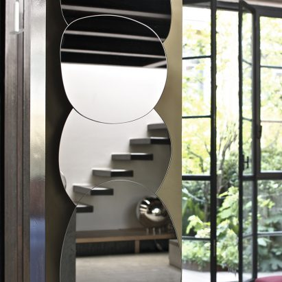 Ciotolo Wall Mirror