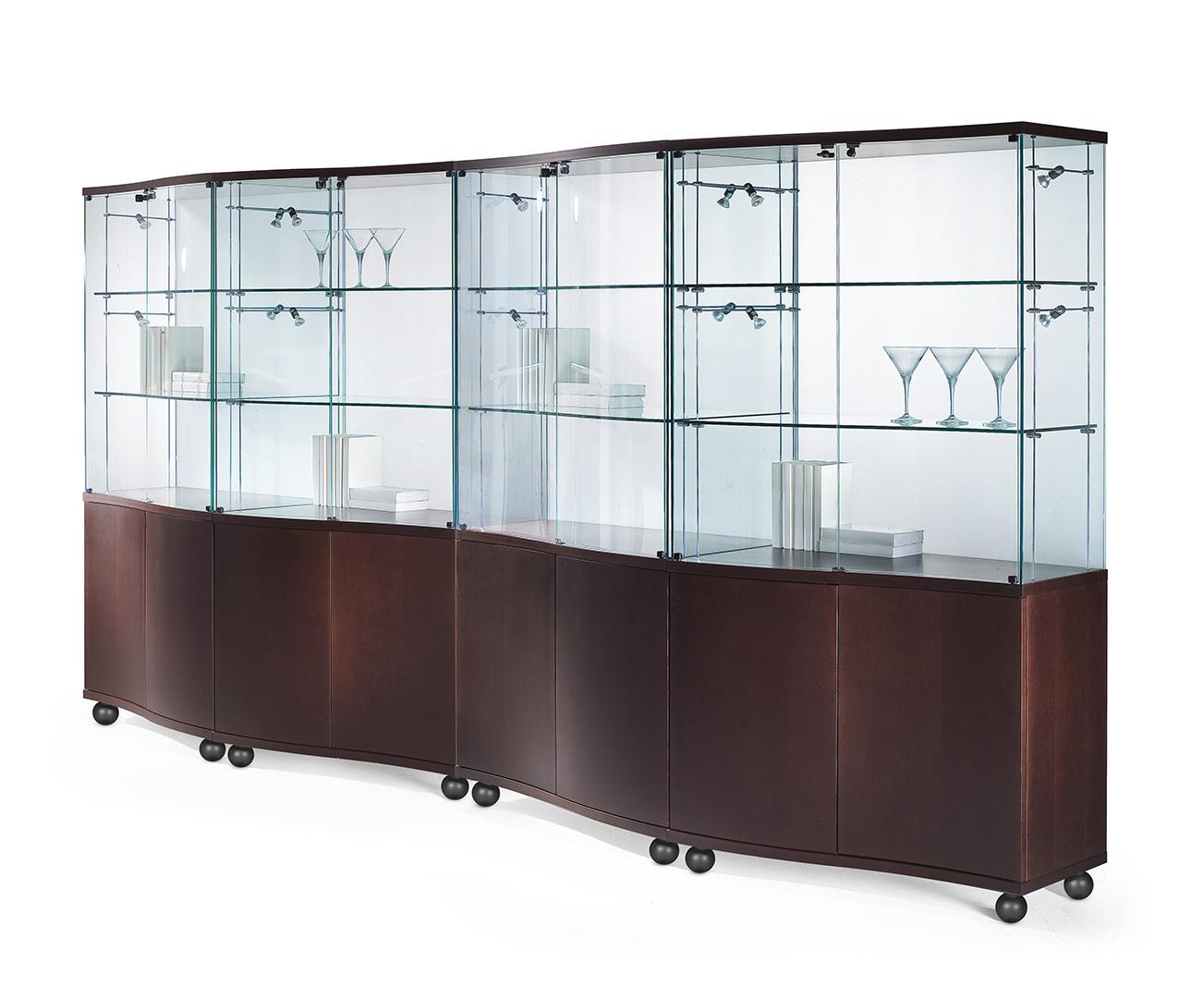 Composita Display Cabinet