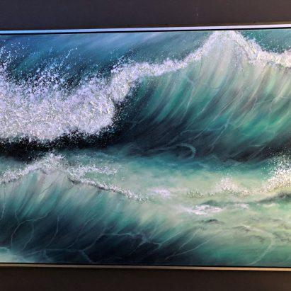 Deep Azure Artwork