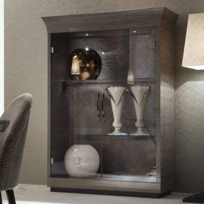 Alchemy Display Cabinet