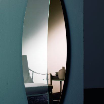 Double Wall Mirror