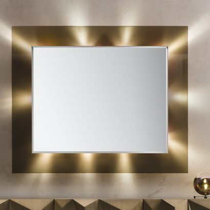 Elisa Wall Mirror