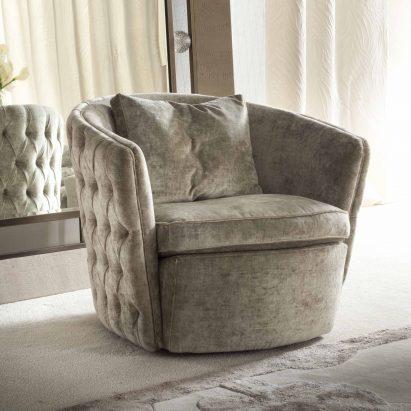 Eva Occasional Chair