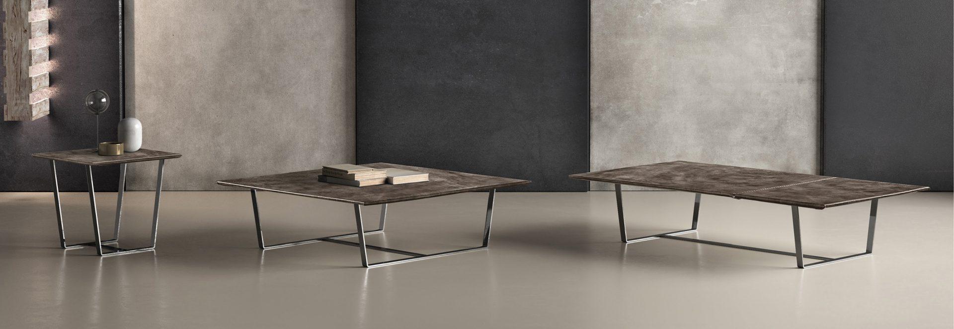 Moon Side Table