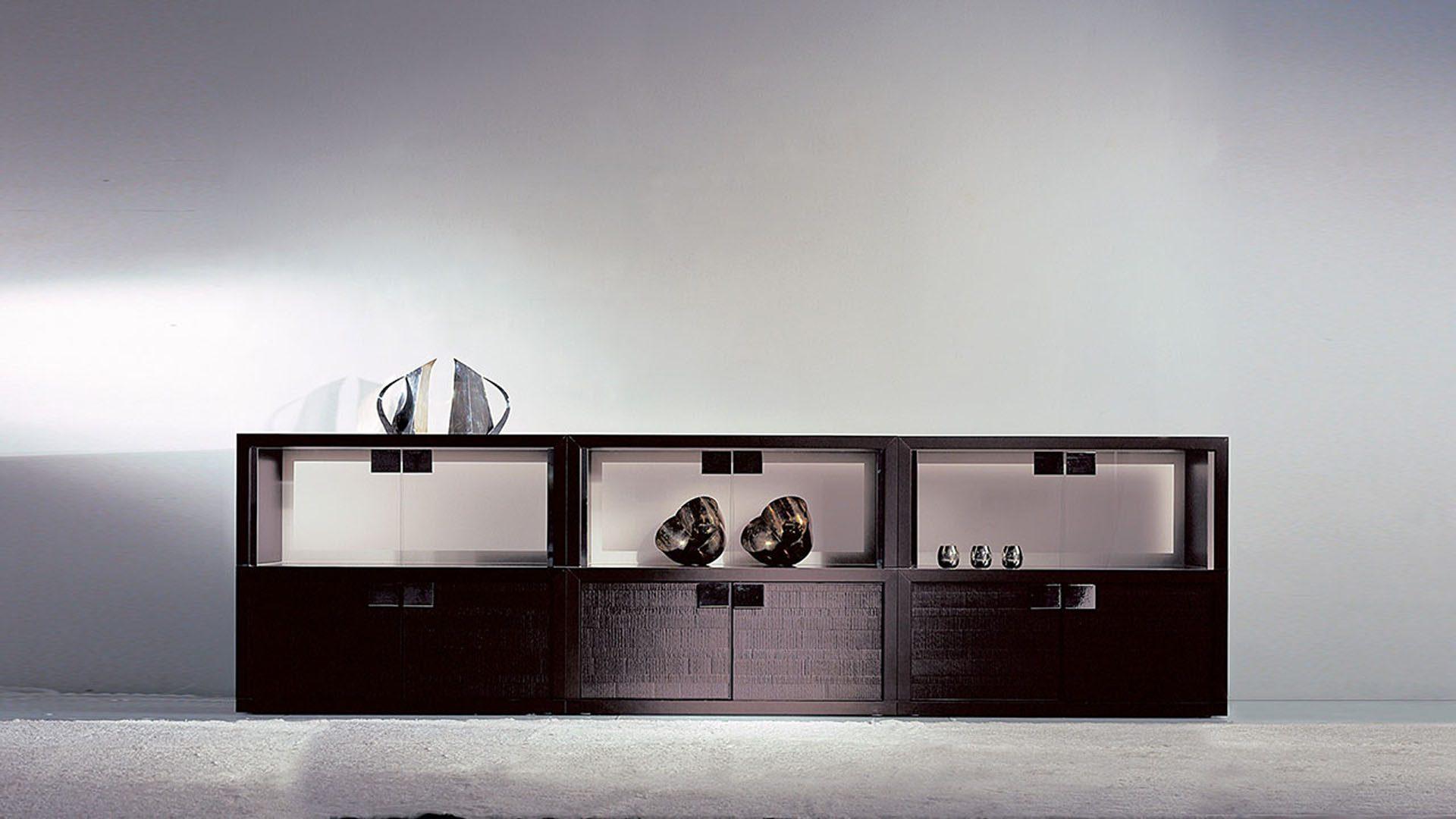 Giano Bookcase