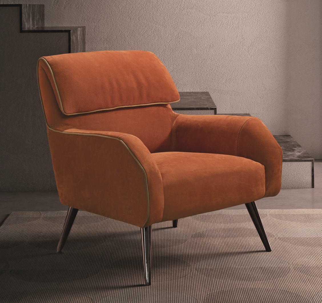 Giselle Occasional Chair