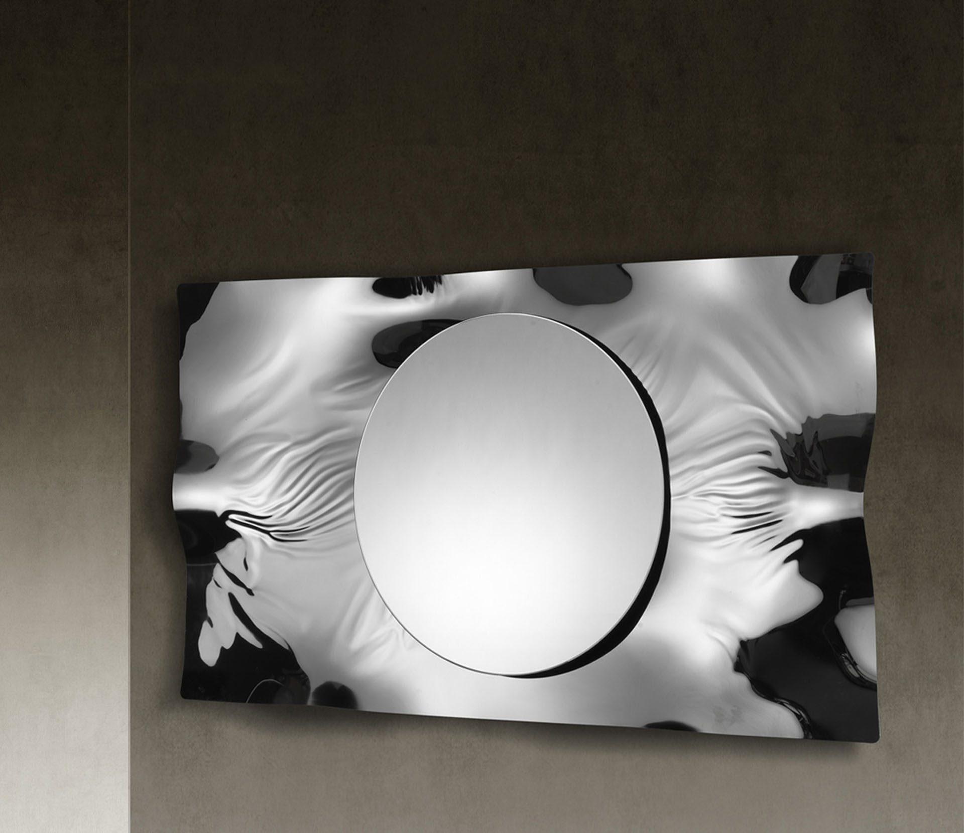 Impact Wall Mirror