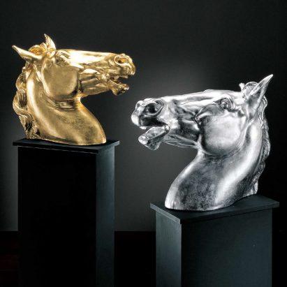 Ippos sculpture
