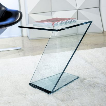 Jazzy Side Table