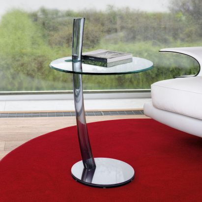 Kendo Side Table
