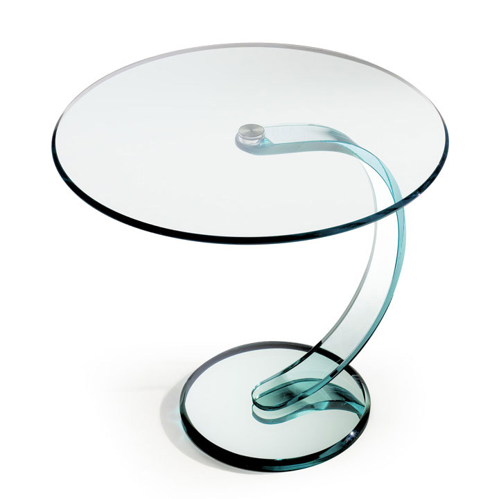 Less Side Table
