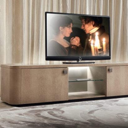 Lifetime TV Unit
