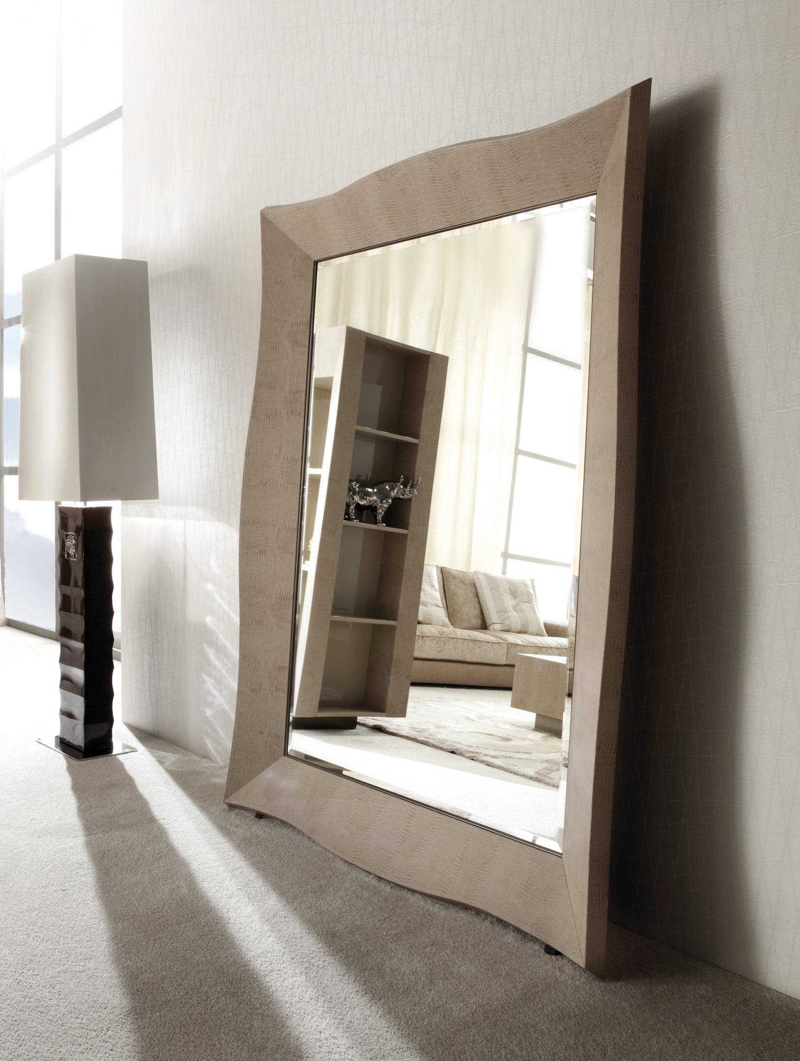 Lifetime Floor Mirror