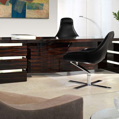 Luce Executive Desk