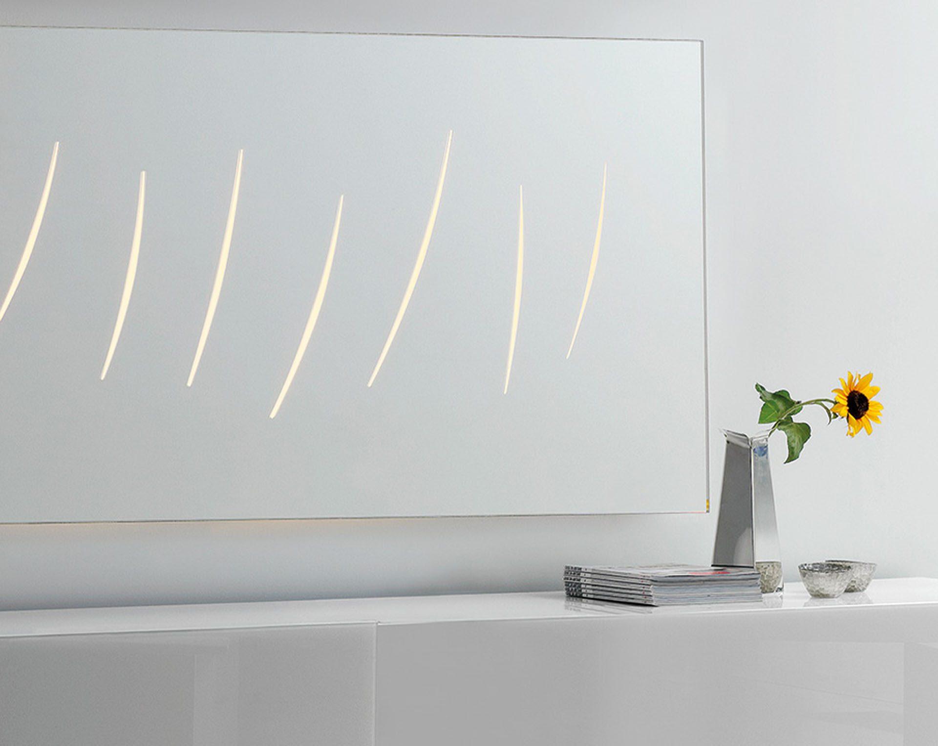 Luce  Wall Mirror