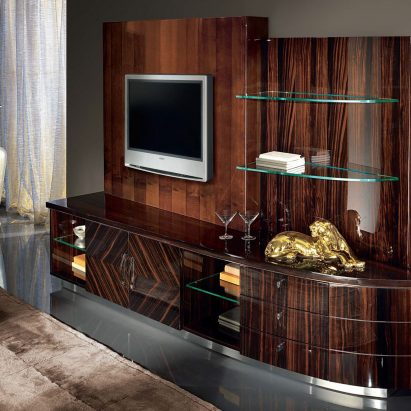 Luna TV Wall Unit