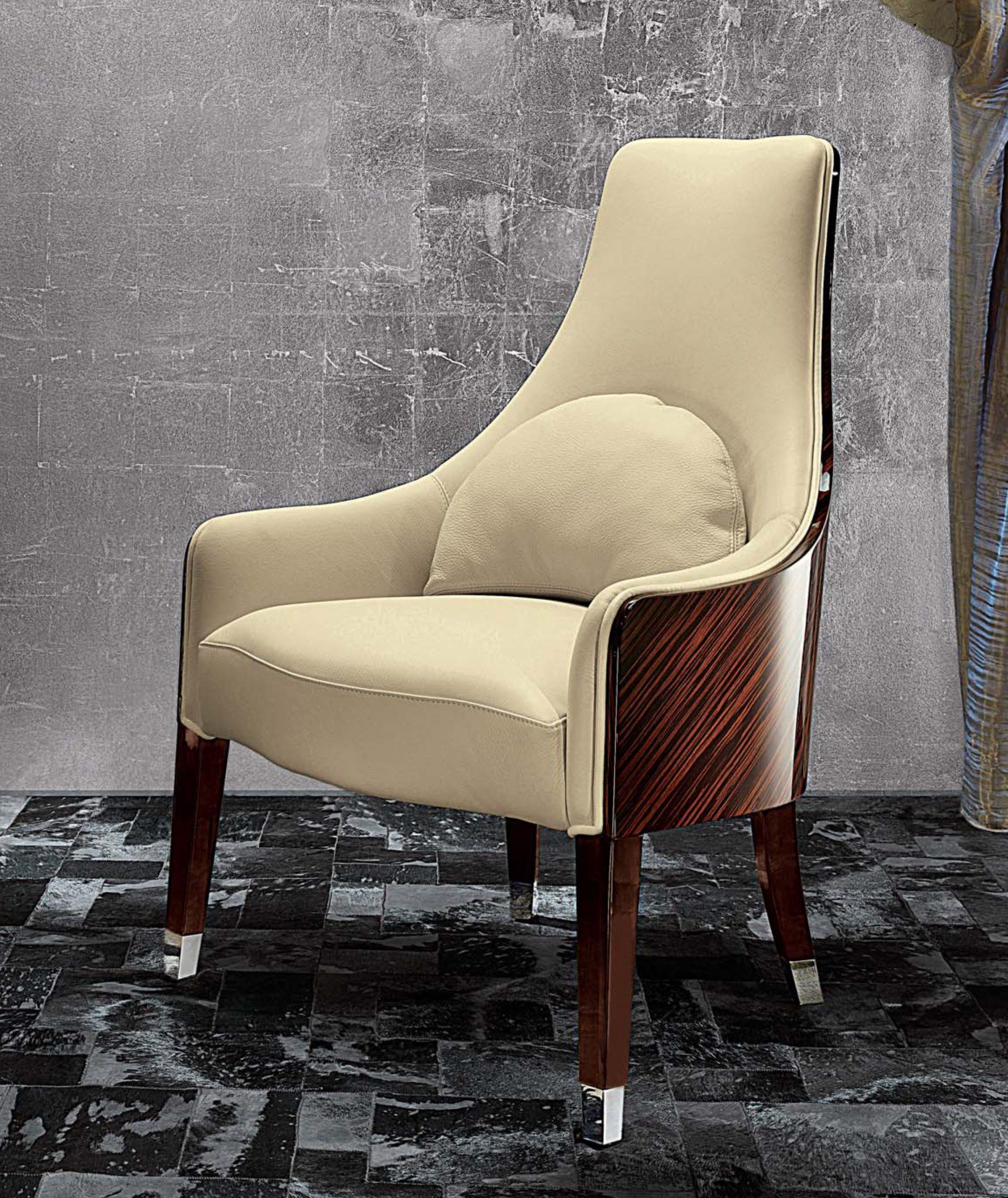 Luna Occasional Chair