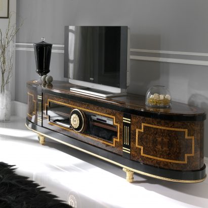 Les Marais TV Unit