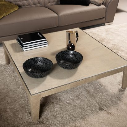 M Place Coffee Table