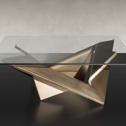 Mathematique Coffee Table