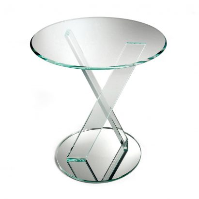 Mister X Side Table