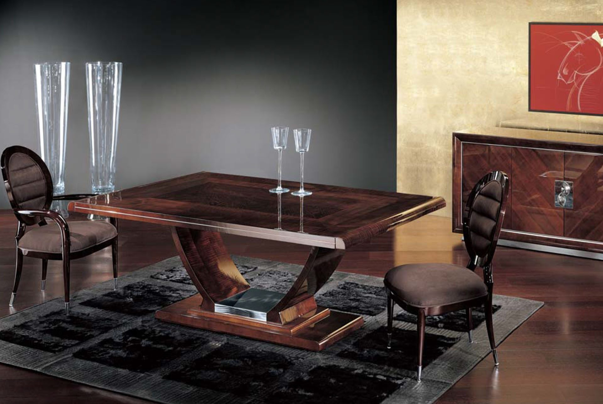 Monte Carlo Dining Chairs