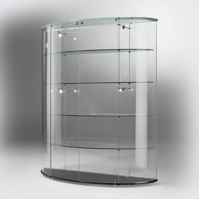 Mega Display Cabinet