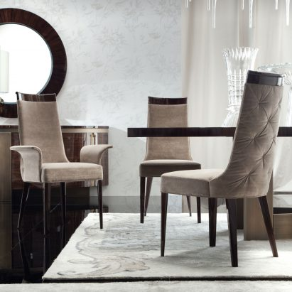 Coliseum Dining Chairs
