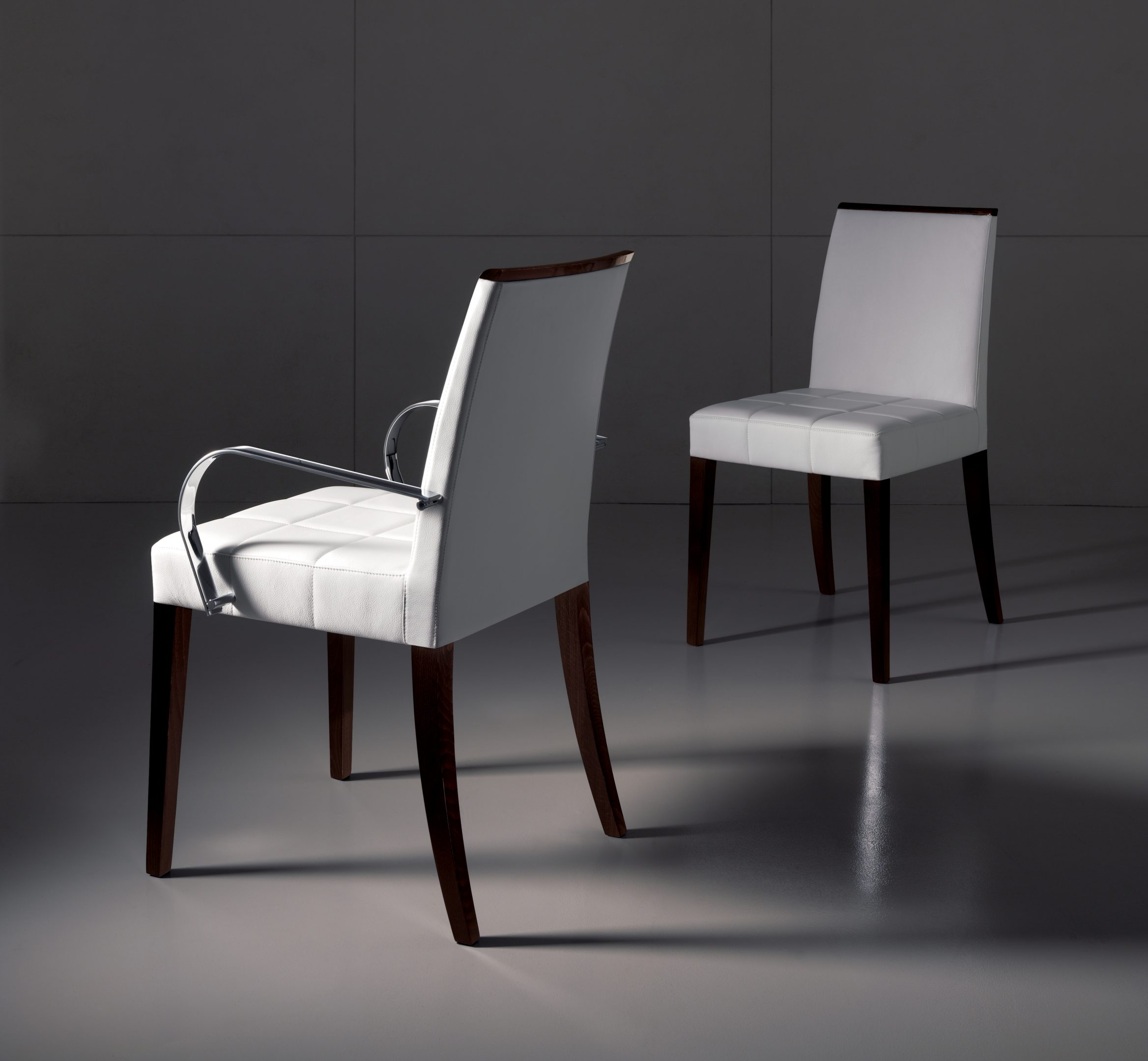 One & Only Dining Chairs