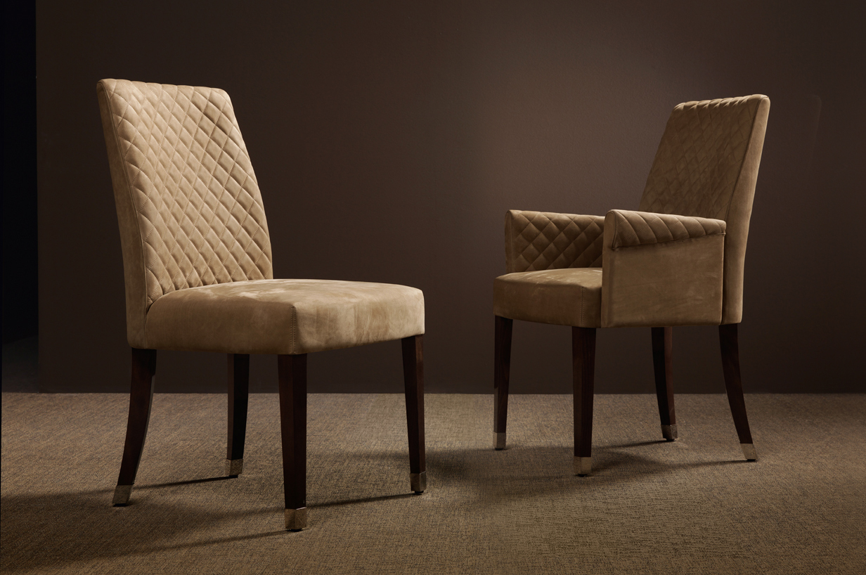 Red Carpet Dining Chairs