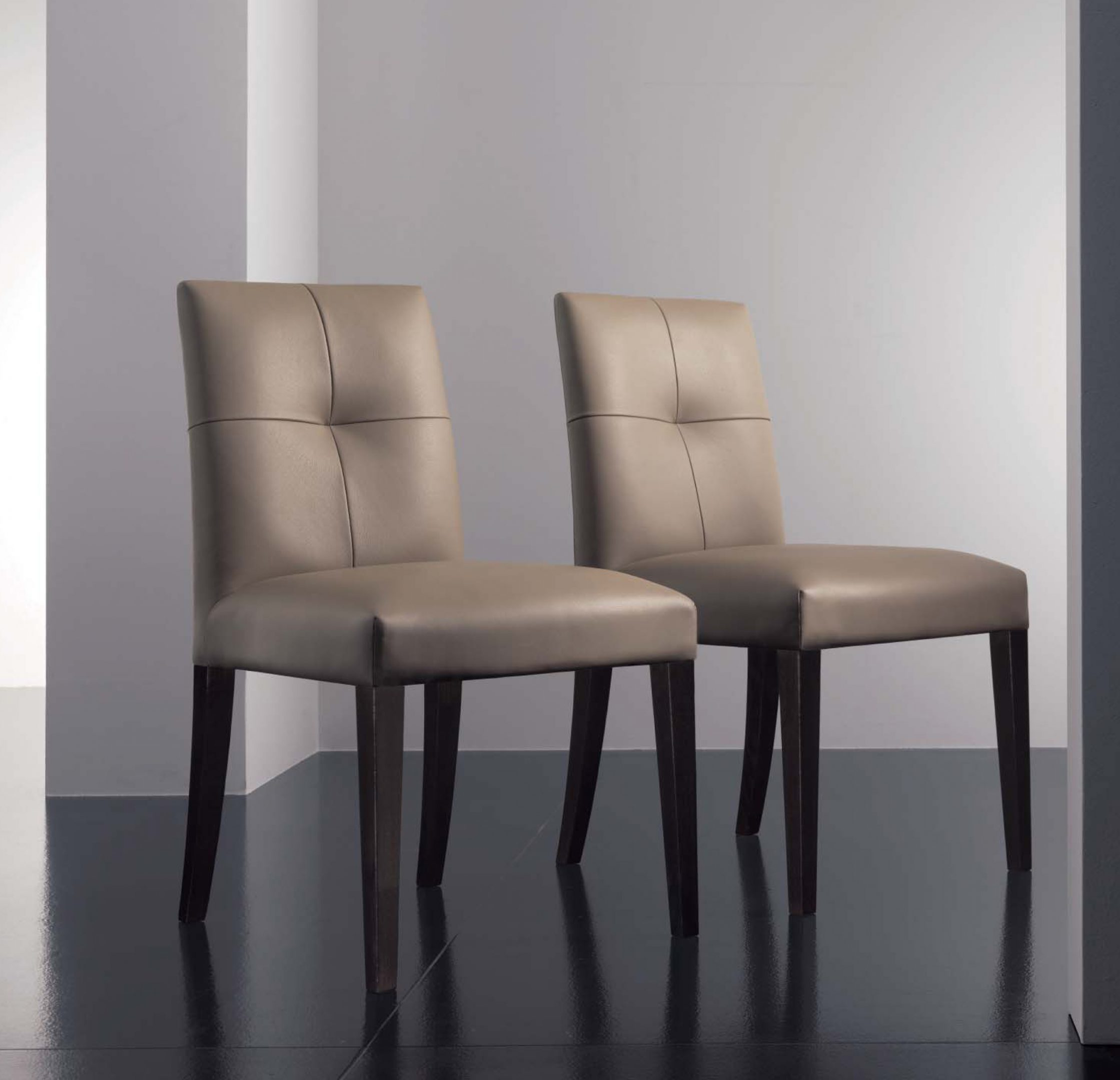 Solitaire Dining Chairs