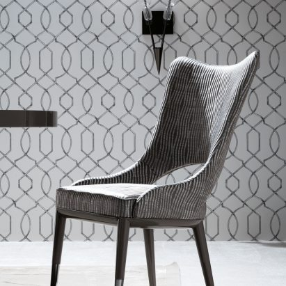 Vision High Back Dining Chairs