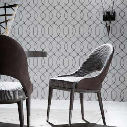 Vision Oval Dining Chairs