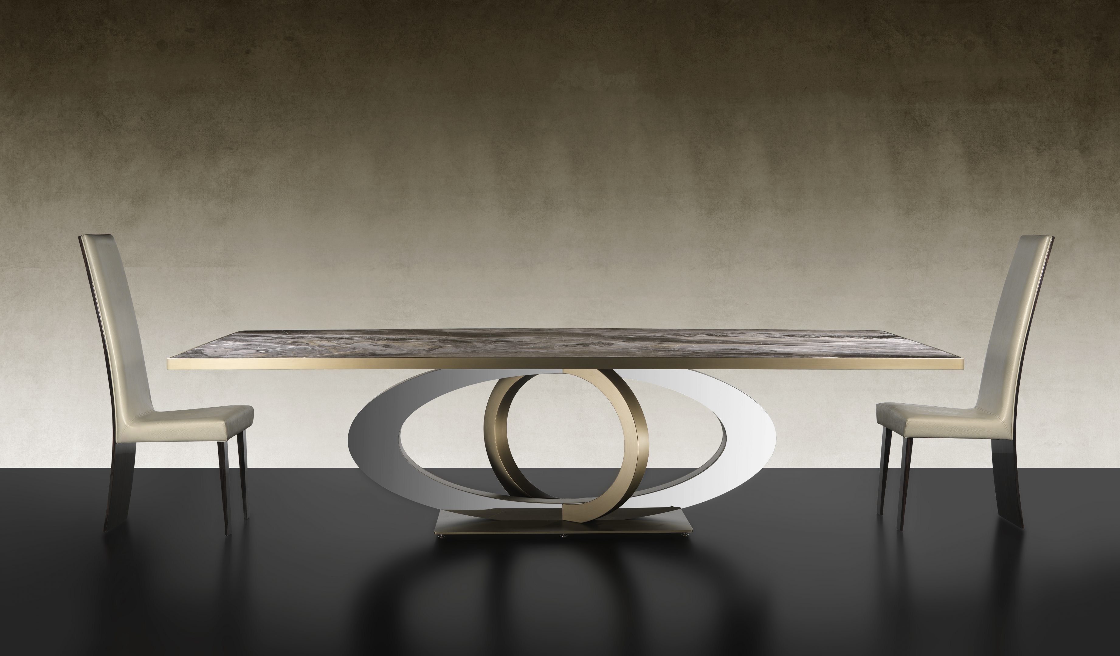 Galassia Dining Table
