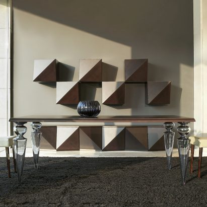 Gran Canal Dining Table