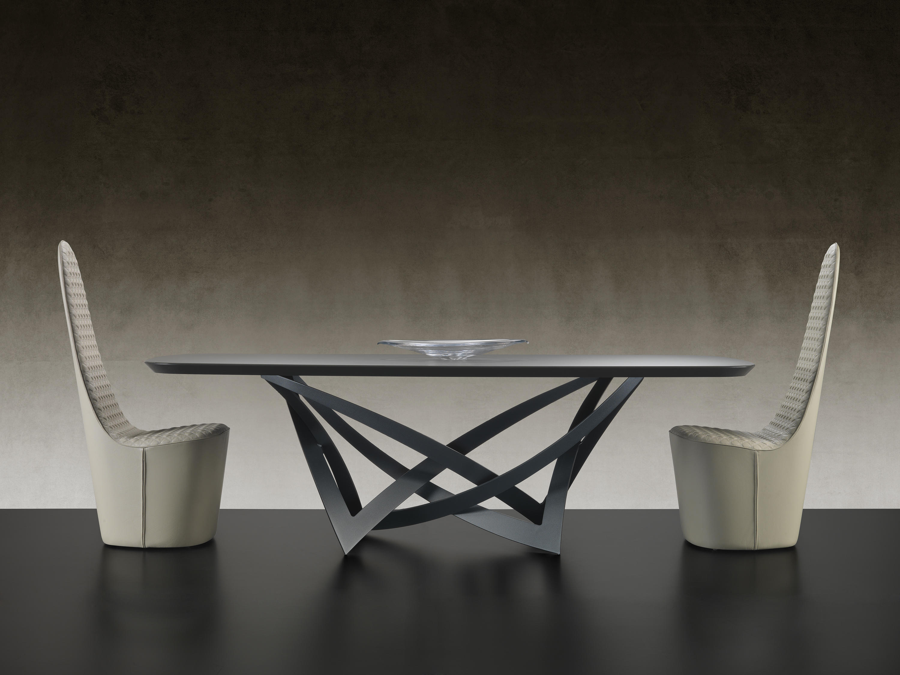 Infinity Dining Table