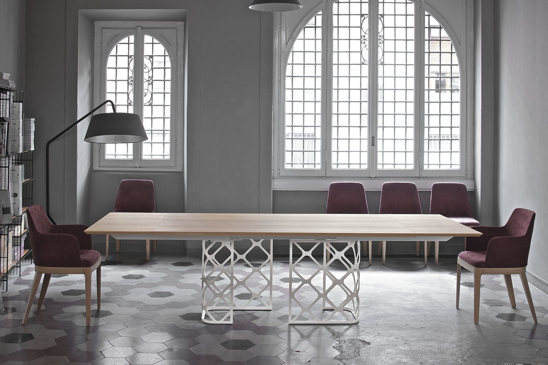 Majestic Dining Table