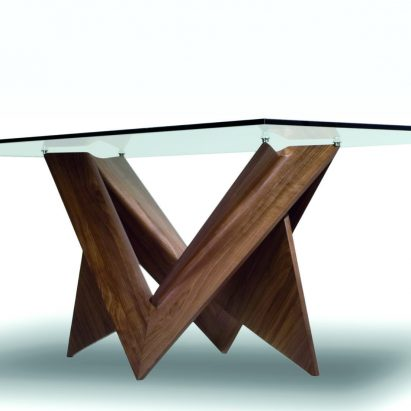 Mathematique Dining Table