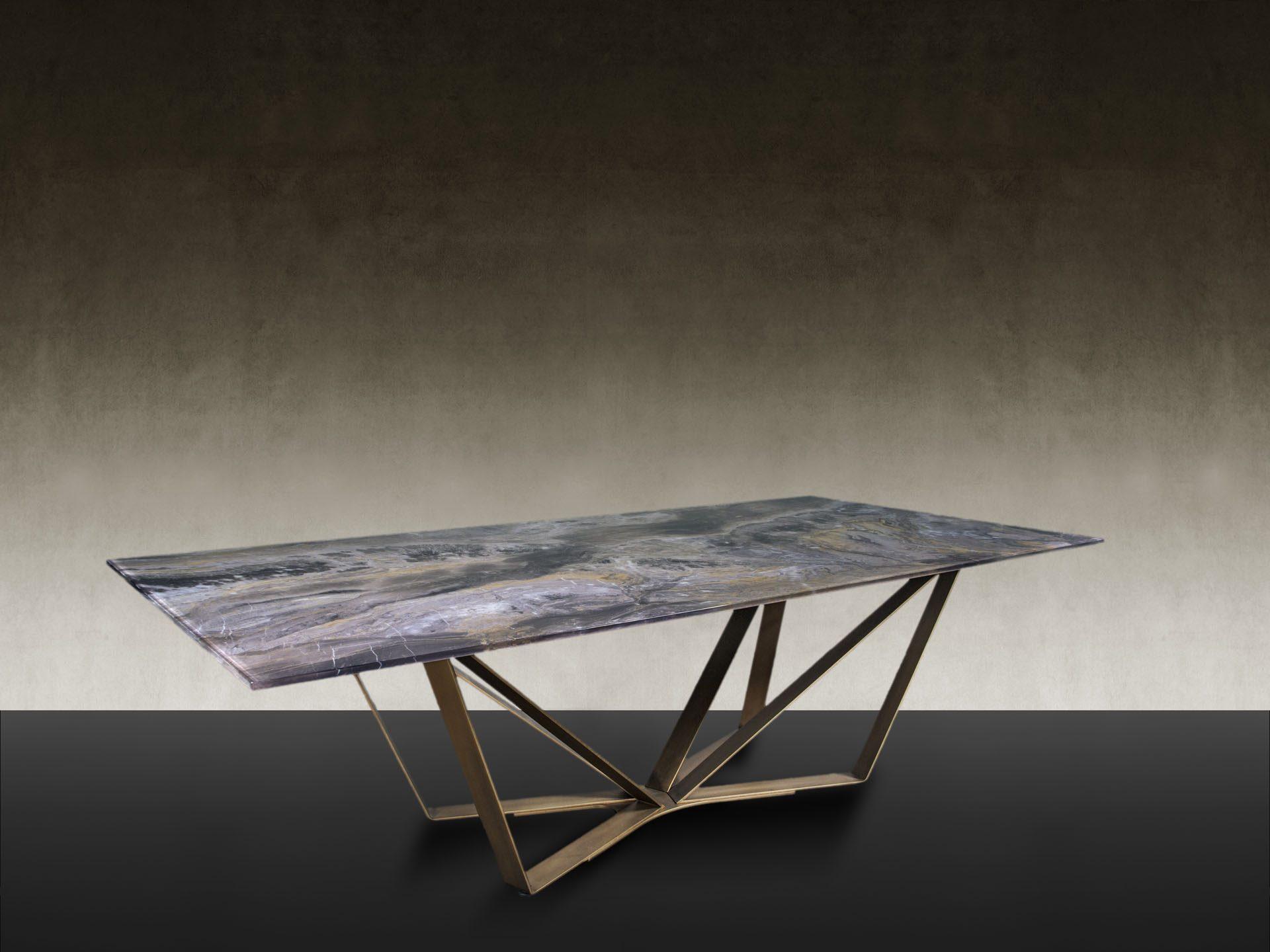 Papillion Dining Table